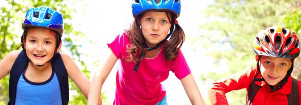 Kids'-Helmet