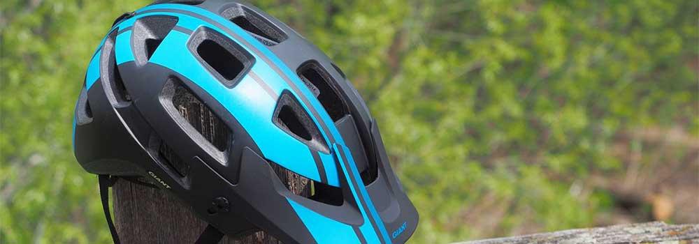 Trail-Helmet