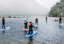 6-Tips-for-Newbies-on-Stand-up-Paddle-Boarding-on-americastrend